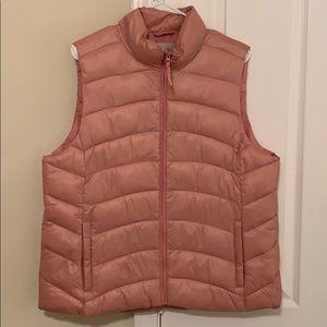 Lost Puffer Vest